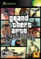 Cheats for Grand Theft Auto: San Andreas on Xbox 360