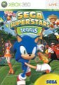 Cheats for Sega Superstars Tennis on Xbox 360