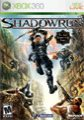 Cheats for Shadowrun on Xbox 360