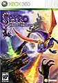 Cheats for The Legend of Spyro: Dawn of the Dragon on Xbox 360