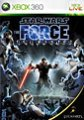 Cheats for Star Wars: The Force Unleashed on Xbox 360