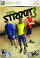 Cheats for FIFA Street 3 on Xbox 360