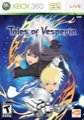 Cheats for Tales of Vesperia on Xbox 360