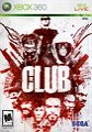 Cheats for The Club on Xbox 360