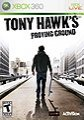 Cheats for Tony Hawk's Proving Ground on Xbox 360