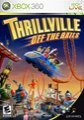 Cheats for Thrillville: Off the Rails on Xbox 360