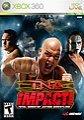 Cheats for TNA iMPACT! on Xbox 360