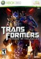 Cheats for Transformers: Revenge of the Fallen on Xbox 360