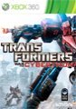 Cheats for Transformers: War for Cybertron on Xbox 360