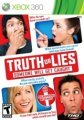 Cheats for Truth or Lies on Xbox 360