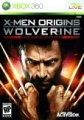 Cheats for X-Men Origins: Wolverine on Xbox 360