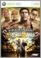 Cheats for Legends of WrestleMania on Xbox 360