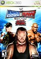 Cheats for WWE SmackDown vs. RAW 2008 on Xbox 360