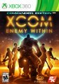 Cheats for XCOM: Enemy Within on Xbox 360