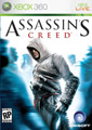Cheats for Assassin's Creed on Xbox 360