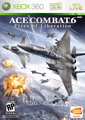 Cheats for Ace Combat 6: Fires of Liberation on Xbox 360