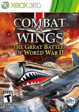 Cheats for Combat Wings: The Great Battles of WWII on Xbox 360