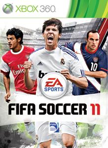 Cheats for FIFA 11 on Xbox 360