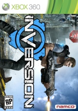 Cheats for Inversion on Xbox 360