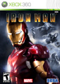 Cheats for Iron Man on Xbox 360