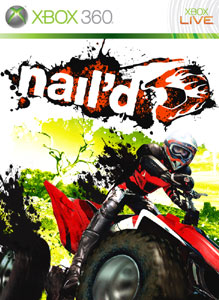 A World Of Dangerous Speed - Nail'd - Xbox 360 - www.GameInformer.com