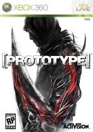 Cheats for Prototype on Xbox 360