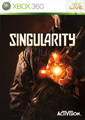 Cheats for Singularity on Xbox 360