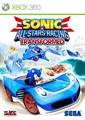 Cheats for Sonic & All-Stars Racing Transformed on Xbox 360