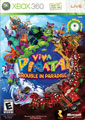 Cheats for Viva Pinata: Trouble in Paradise on Xbox 360
