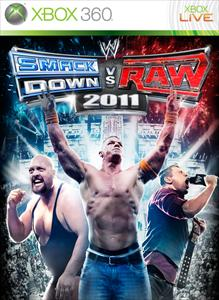 Cheats for WWE Smackdown Vs Raw 2011 on Xbox 360